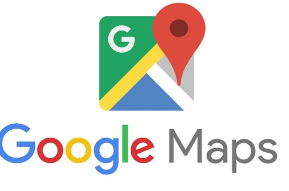 Google Maps: Go Everywhere Without Asking For Direction